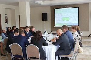 Pharmaceutical companies of the region discussed the prospects for the development of the industry in the Kirov region