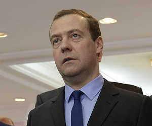 Medvedev instructed to purchase drugs for tuberculosis and HIV