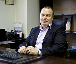 Alexey Egorov, General Director of AVVA RUS, on the government's plans to reduce the number of inspections for business
